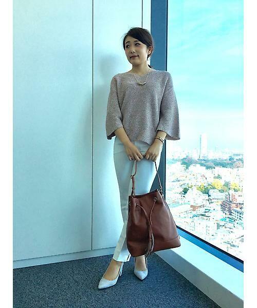 22 OCTOBRE / ヴァンドゥー・オクトーブル 服飾雑貨   巾着バッグ   詳細7