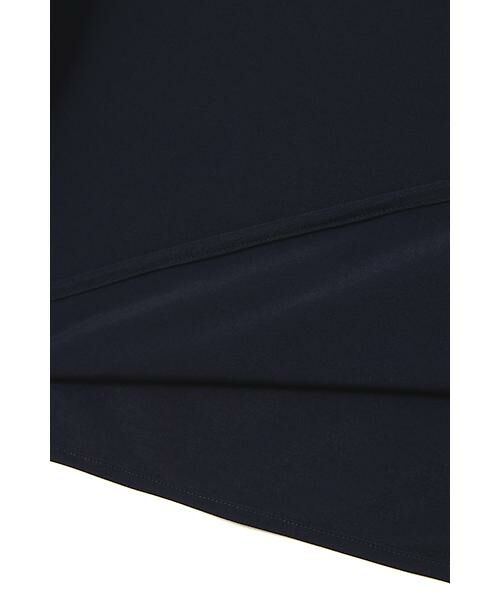22 OCTOBRE / ヴァンドゥー・オクトーブル パンツ   [ウォッシャブル]ヴィンテージジョーゼットパンツ   詳細6