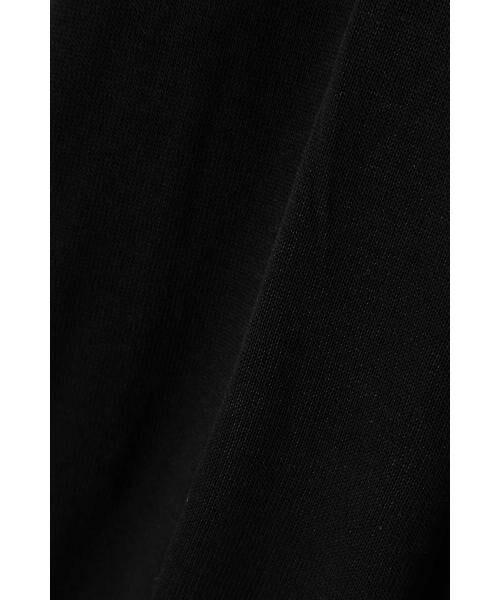 22 OCTOBRE / ヴァンドゥー・オクトーブル カットソー | [洗える]MVSガーゼ天竺カーディガン | 詳細17