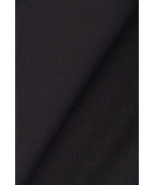 22 OCTOBRE / ヴァンドゥー・オクトーブル シャツ・ブラウス | [洗える]スリーブノットブラウス | 詳細21