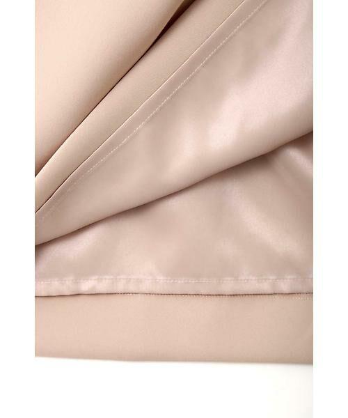 22 OCTOBRE / ヴァンドゥー・オクトーブル スカート | ◆ツイルラップ風スカート | 詳細7