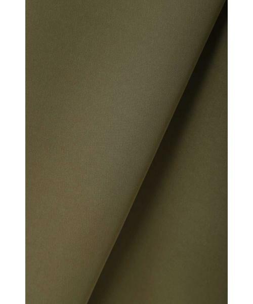 22 OCTOBRE / ヴァンドゥー・オクトーブル スカート | ◆ツイルラップ風スカート | 詳細12