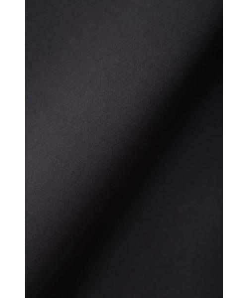 22 OCTOBRE / ヴァンドゥー・オクトーブル シャツ・ブラウス | ◆シルク調ツイルセットアップブラウス | 詳細14