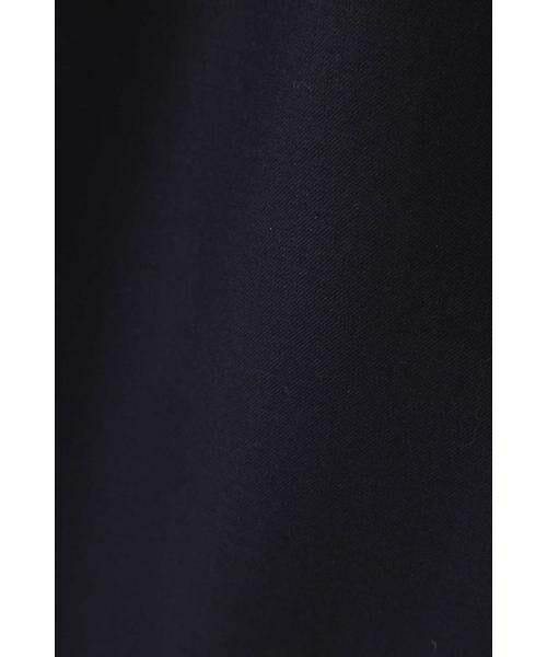 22 OCTOBRE / ヴァンドゥー・オクトーブル スカート | ハイウエストラップ風スカート | 詳細12