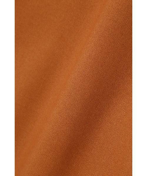 22 OCTOBRE / ヴァンドゥー・オクトーブル スカート | ハイウエストラップ風スカート | 詳細16