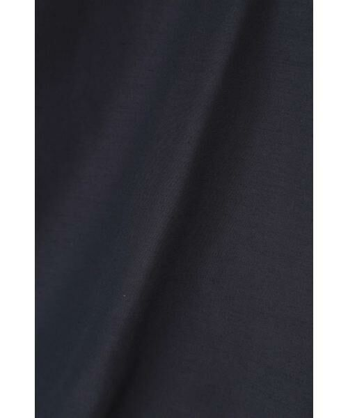 22 OCTOBRE / ヴァンドゥー・オクトーブル シャツ・ブラウス | 刺繍スリーブブラウス | 詳細9