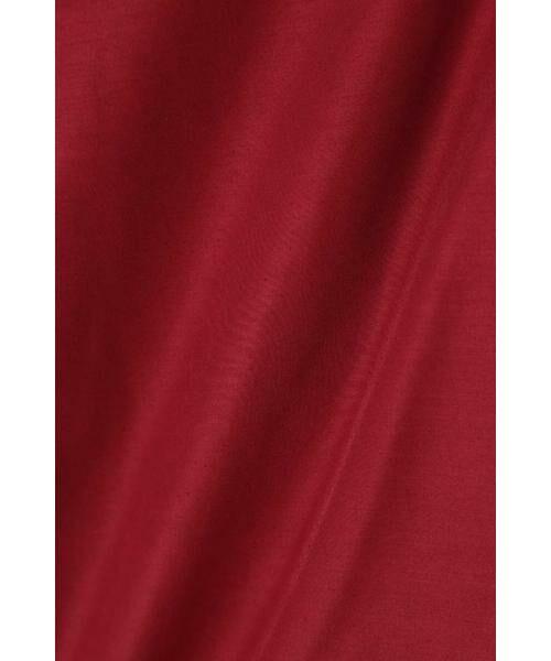 22 OCTOBRE / ヴァンドゥー・オクトーブル シャツ・ブラウス | 刺繍スリーブブラウス | 詳細11