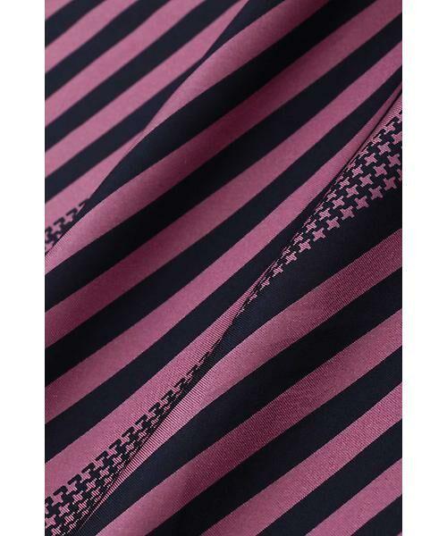 22 OCTOBRE / ヴァンドゥー・オクトーブル 服飾雑貨 | 千鳥スカーフ | 詳細2