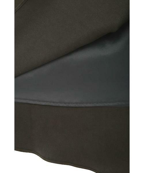 22 OCTOBRE / ヴァンドゥー・オクトーブル スカート | スエードフレアスカート | 詳細14