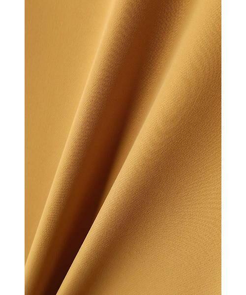 22 OCTOBRE / ヴァンドゥー・オクトーブル シャツ・ブラウス | フレアスリーブブラウス | 詳細4