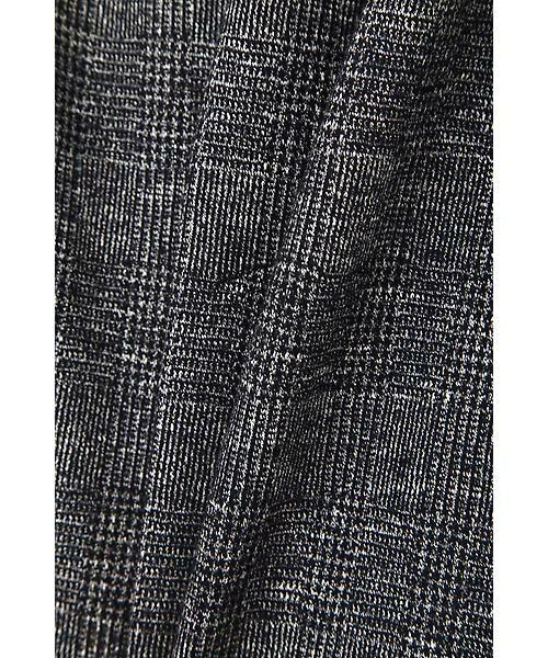 22 OCTOBRE / ヴァンドゥー・オクトーブル スカート | コットンウールジャージースカート | 詳細9