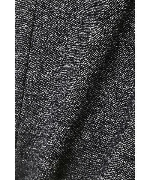 22 OCTOBRE / ヴァンドゥー・オクトーブル スカート | コットンウールジャージースカート | 詳細13