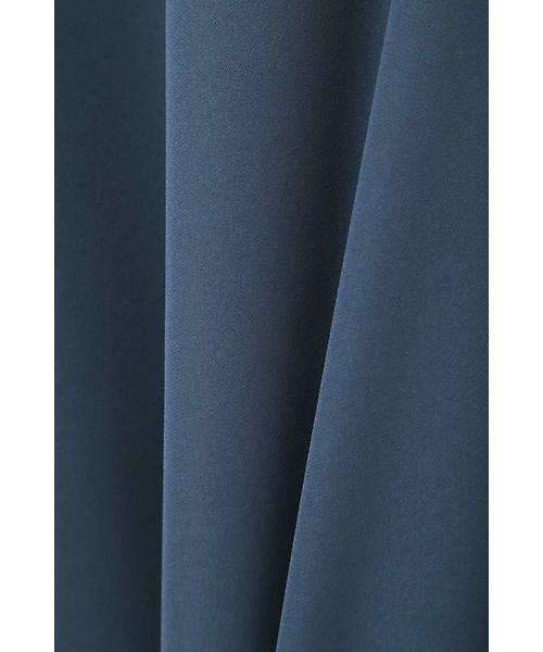 22 OCTOBRE / ヴァンドゥー・オクトーブル スカート | 平二重フレアスカート | 詳細2