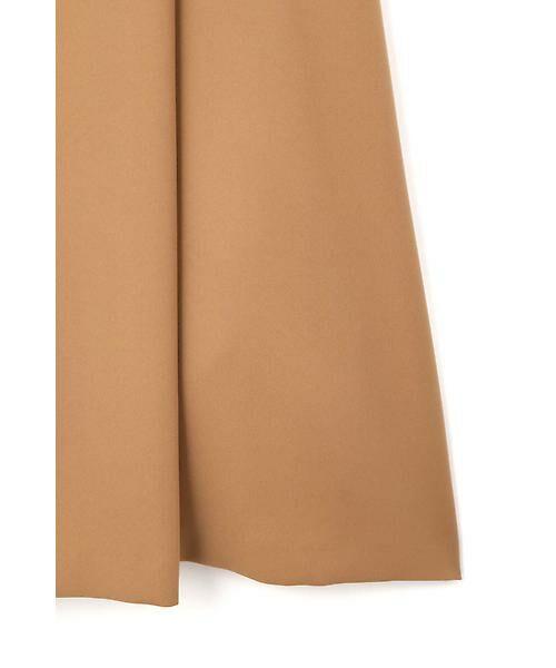22 OCTOBRE / ヴァンドゥー・オクトーブル スカート | 平二重フレアスカート | 詳細10