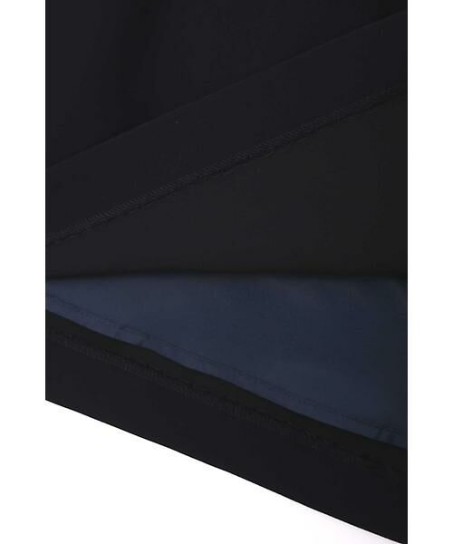 22 OCTOBRE / ヴァンドゥー・オクトーブル スカート | 平二重フレアスカート | 詳細11