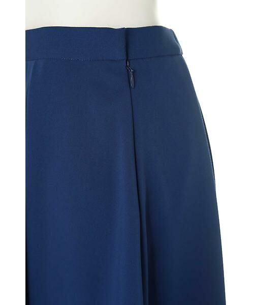 22 OCTOBRE / ヴァンドゥー・オクトーブル スカート | T/Rカラースカート | 詳細5