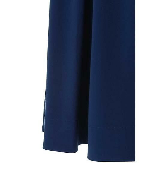 22 OCTOBRE / ヴァンドゥー・オクトーブル スカート | T/Rカラースカート | 詳細6