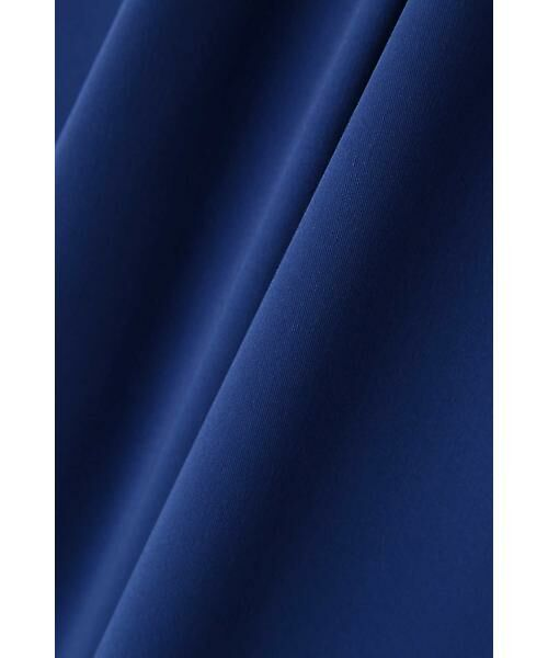 22 OCTOBRE / ヴァンドゥー・オクトーブル スカート | T/Rカラースカート | 詳細9