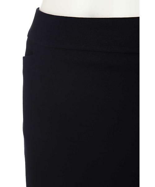 22 OCTOBRE / ヴァンドゥー・オクトーブル スカート | ハイゲージモクロディスカート | 詳細4