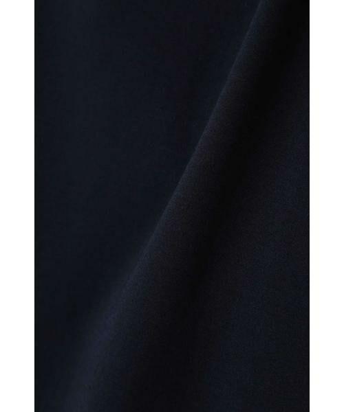 22 OCTOBRE / ヴァンドゥー・オクトーブル スカート | ハイゲージモクロディスカート | 詳細9