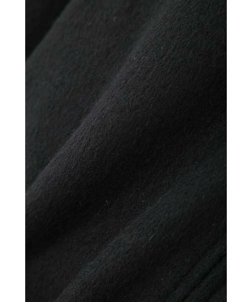 22 OCTOBRE / ヴァンドゥー・オクトーブル シャツ・ブラウス | [WEB限定商品]ウールシャギーフーデット | 詳細17