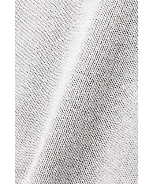 22 OCTOBRE / ヴァンドゥー・オクトーブル ニット・セーター | ◆スリットスリーブニット | 詳細14
