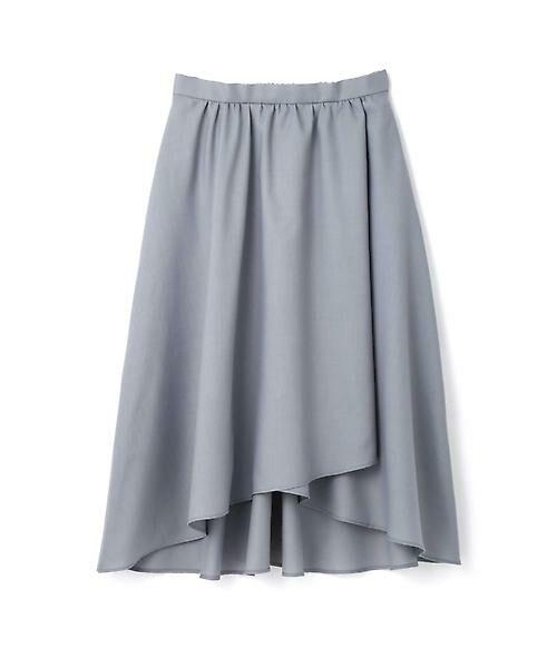 22 OCTOBRE / ヴァンドゥー・オクトーブル スカート | ◆ビエラフィッシュテールスカート | 詳細1