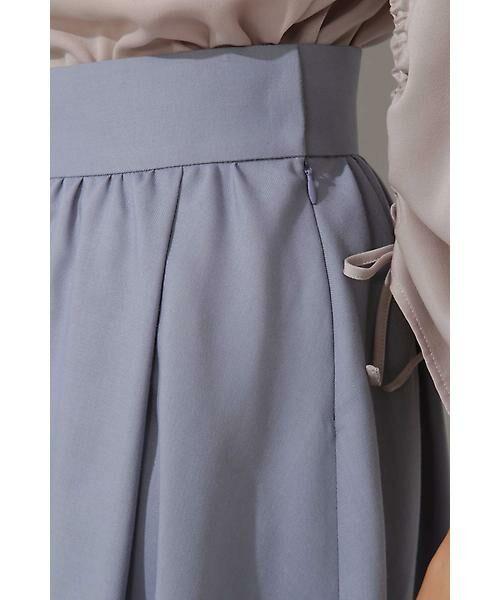 22 OCTOBRE / ヴァンドゥー・オクトーブル スカート | ◆ビエラフィッシュテールスカート | 詳細4
