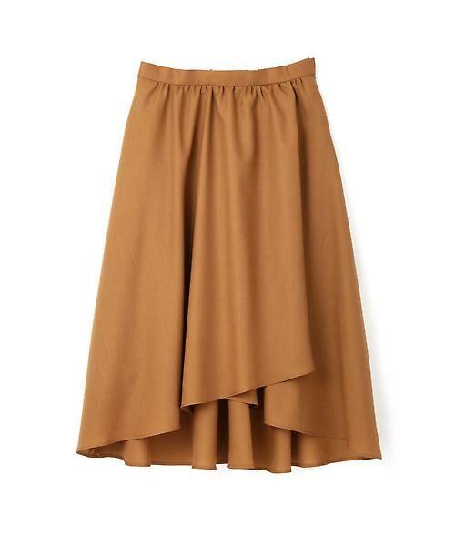 22 OCTOBRE / ヴァンドゥー・オクトーブル スカート | ◆ビエラフィッシュテールスカート | 詳細7