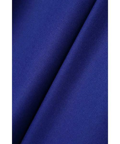 22 OCTOBRE / ヴァンドゥー・オクトーブル スカート | ハイカウントフラノフレアスカート | 詳細2