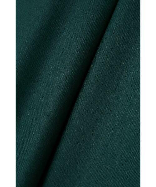 22 OCTOBRE / ヴァンドゥー・オクトーブル スカート | ハイカウントフラノフレアスカート | 詳細14