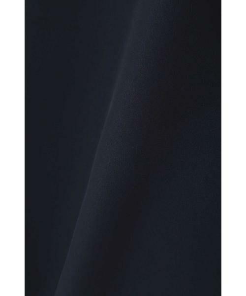 22 OCTOBRE / ヴァンドゥー・オクトーブル カットソー | ◆ボウタイ風ブラウソー | 詳細4