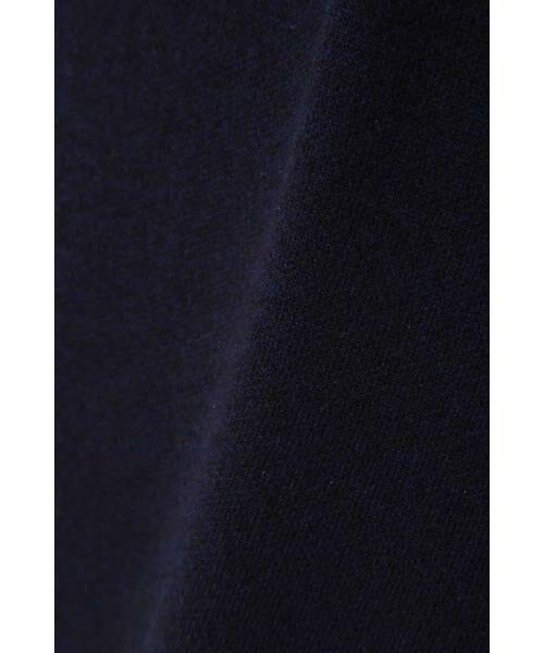 22 OCTOBRE / ヴァンドゥー・オクトーブル スカート | [WEB限定商品]ミックスニットスカート★セットアップ対応★ | 詳細2