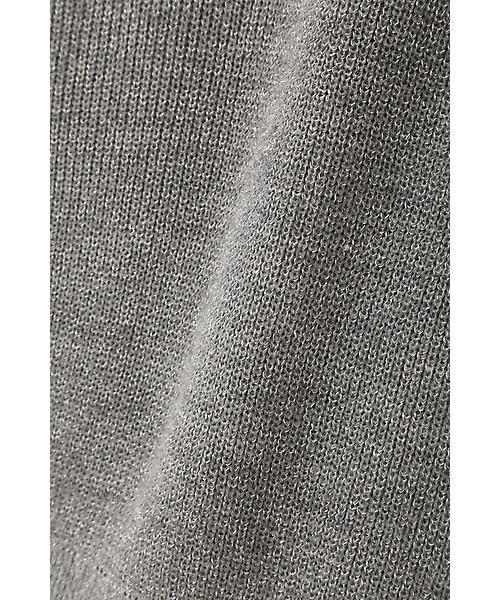22 OCTOBRE / ヴァンドゥー・オクトーブル ニット・セーター | ◆ラメ混ニット | 詳細9