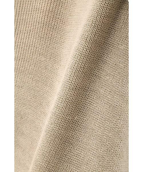 22 OCTOBRE / ヴァンドゥー・オクトーブル ニット・セーター | ◆ラメ混ニット | 詳細10