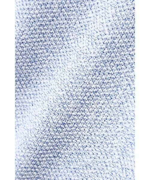 22 OCTOBRE / ヴァンドゥー・オクトーブル ニット・セーター | ◆メニーヤーンニット | 詳細2