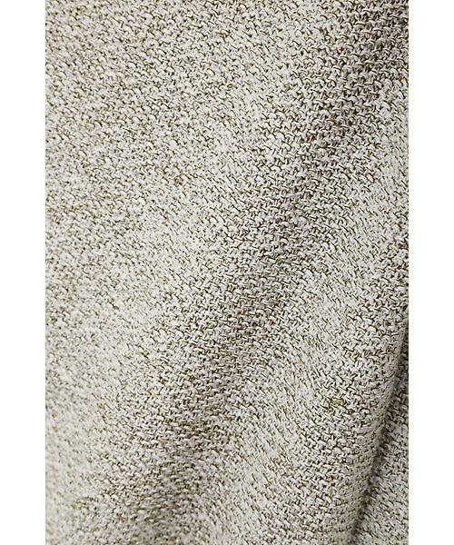 22 OCTOBRE / ヴァンドゥー・オクトーブル ニット・セーター | ◆メニーヤーンニット | 詳細4
