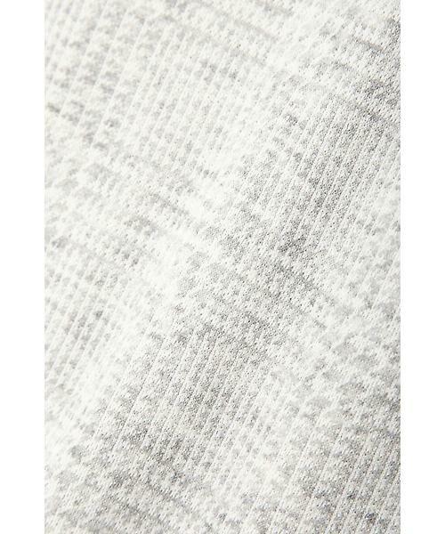 22 OCTOBRE / ヴァンドゥー・オクトーブル スカート | ◆グレンチェックジャカードスカート | 詳細10