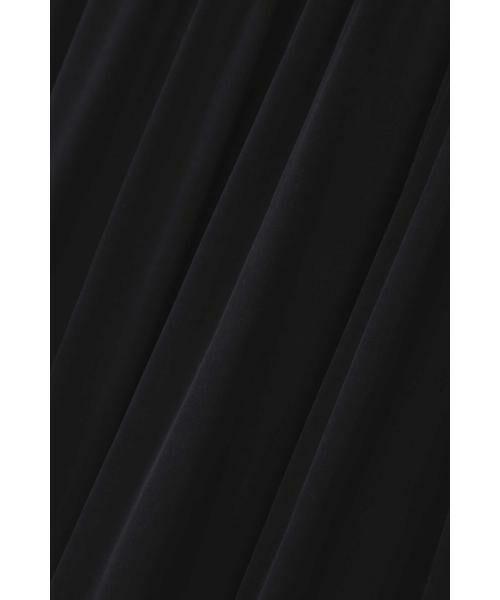 22 OCTOBRE / ヴァンドゥー・オクトーブル スカート | ★セレモニー対応★ピーチサテンプリーツスカート | 詳細14