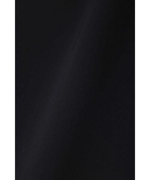 22 OCTOBRE / ヴァンドゥー・オクトーブル スカート | ★セレモニー対応★ミリオーネストレッチラップ風スカート | 詳細4
