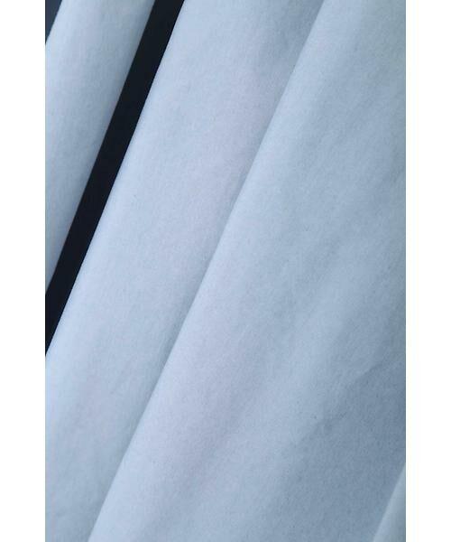 22 OCTOBRE / ヴァンドゥー・オクトーブル スカート | ◆フィッティーフレアスカート | 詳細7