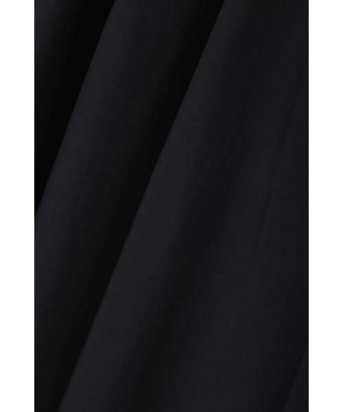 22 OCTOBRE / ヴァンドゥー・オクトーブル スカート | ◆フィッティーフレアスカート | 詳細9