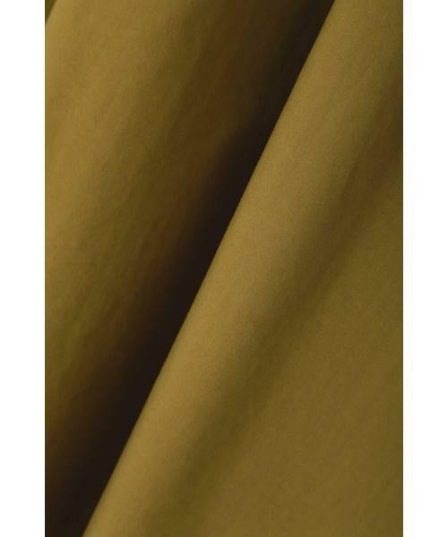22 OCTOBRE / ヴァンドゥー・オクトーブル スカート | ◆フィッティーフレアスカート | 詳細13