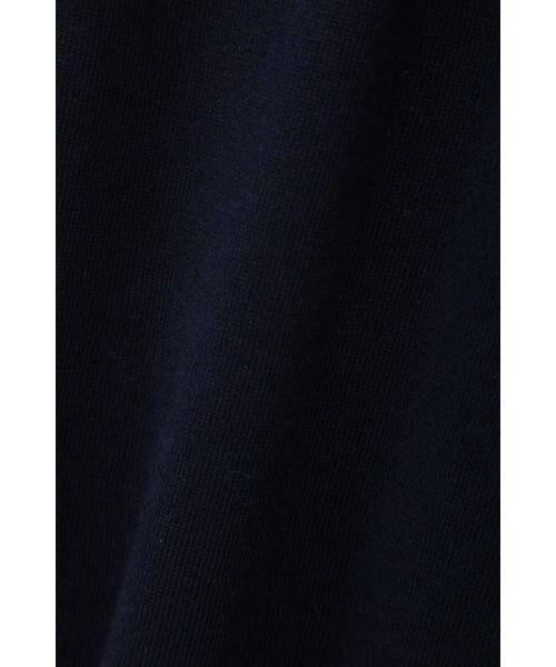 22 OCTOBRE / ヴァンドゥー・オクトーブル ニット・セーター   ◆ニットアンサンブル   詳細21