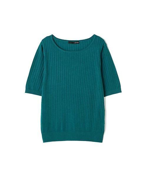 22 OCTOBRE / ヴァンドゥー・オクトーブル ニット・セーター   ◆ニットアンサンブル   詳細25