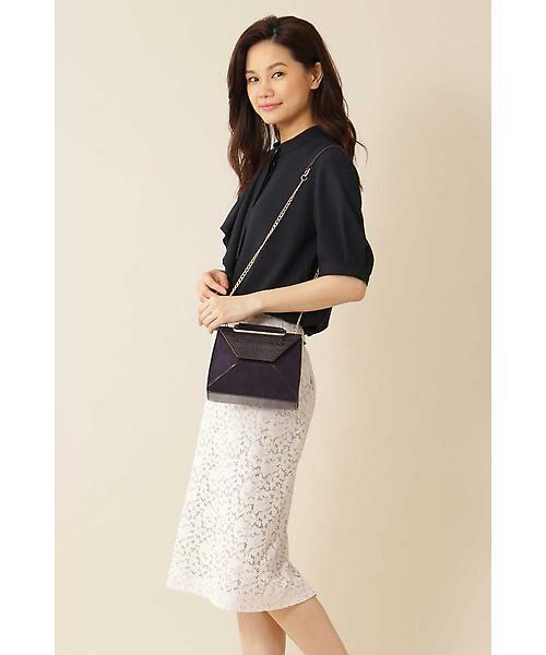 22 OCTOBRE / ヴァンドゥー・オクトーブル 服飾雑貨 | ミニバッグ | 詳細13