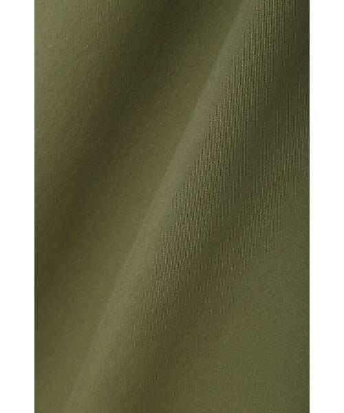 22 OCTOBRE / ヴァンドゥー・オクトーブル パンツ | [Weekend Line][洗える]ワイドパンツ | 詳細16