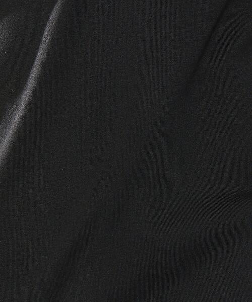 ABAHOUSE / アバハウス キャミソール・チューブトップ | 【吸水速乾/WEB別注】フライスレイヤードロングタンクトップ | 詳細23