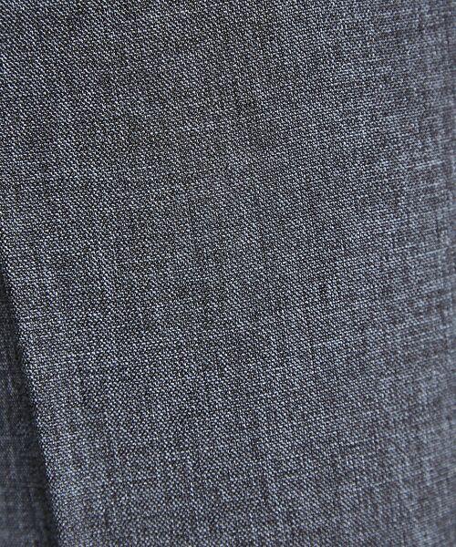 ABAHOUSE / アバハウス ニット・セーター | ストライプニットコンビTシャツ | 詳細11