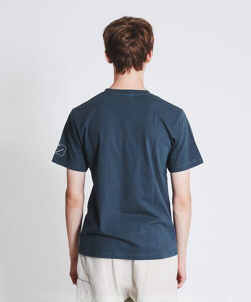 ABAHOUSE / アバハウス Tシャツ | ダヴィンチ The Last Supper Tシャツ | 詳細10
